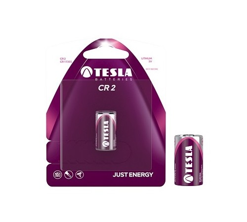 Baterii Tesla CR2 №1