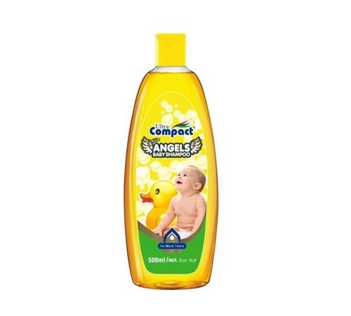 Șampon Ultra Compact pentru copii 200ml