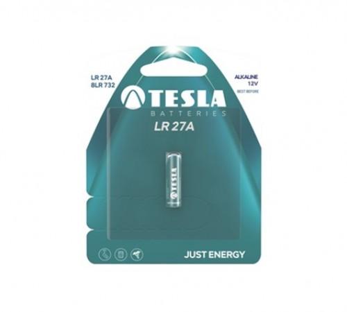 Baterii Tesla LR 27A №1