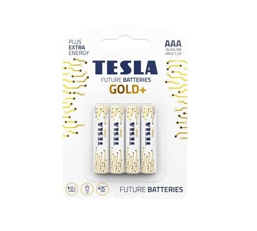 Baterii Tesla AAA GOLD+№4