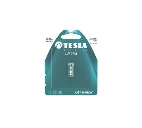 Baterii Tesla LR 23A №1