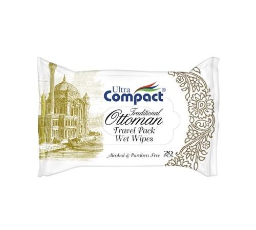 Șervețele Ultra Compact Ottoman №20