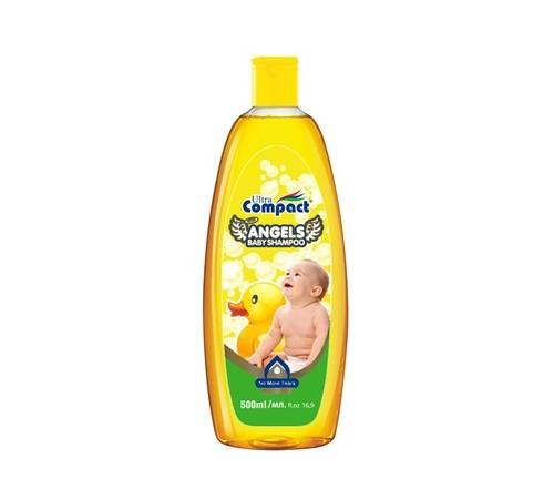 Șampon Ultra Compact pentru copii 500ml