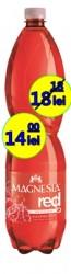 Magnesia red с соком малины 1.5L
