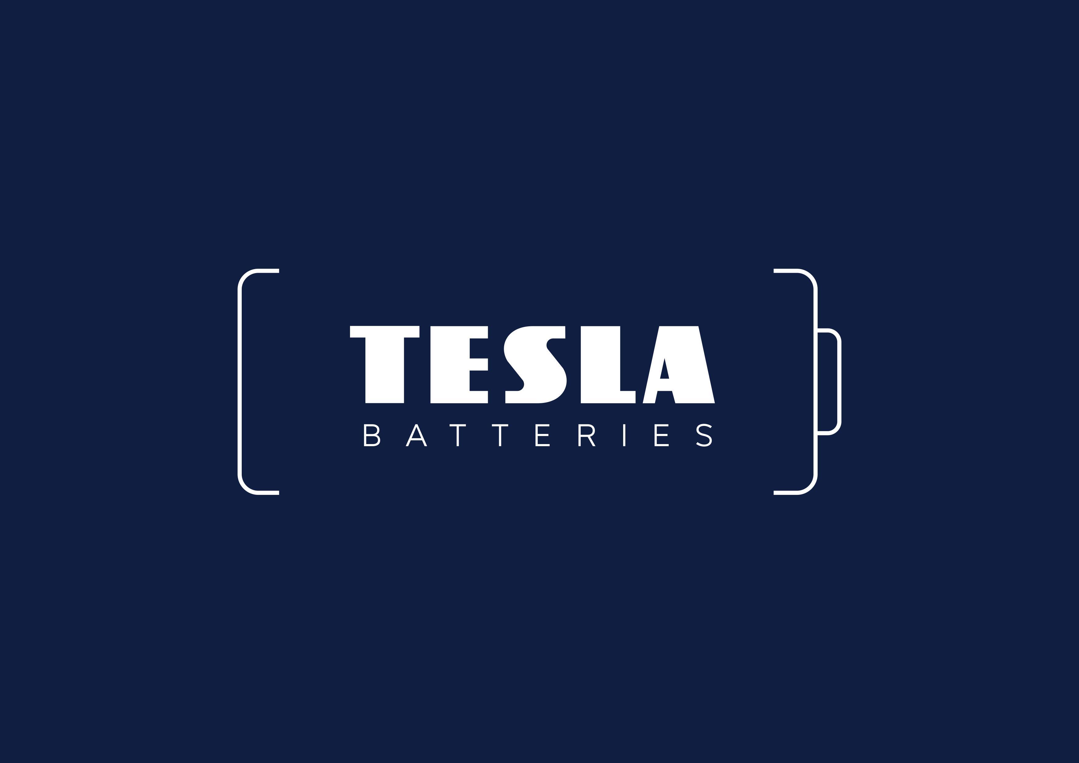 Baterii Tesla